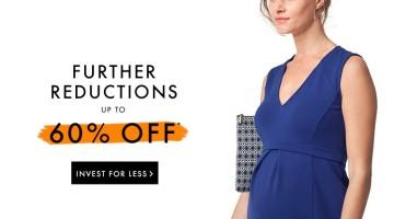 Isabella Oliver Maternity Wear Sale