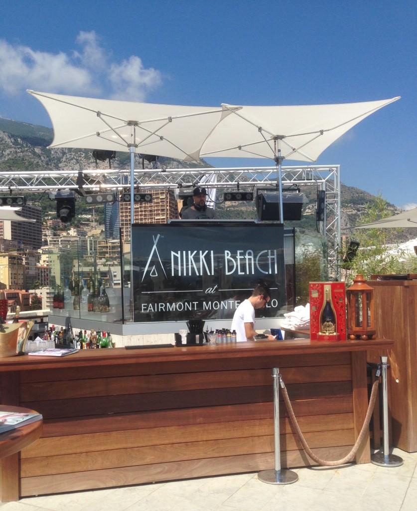 Nikki Beach at Fairmont Monte Carlo