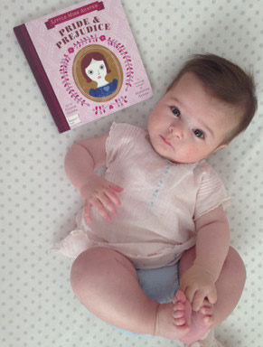 Classic Baby Books - BabyLit.com