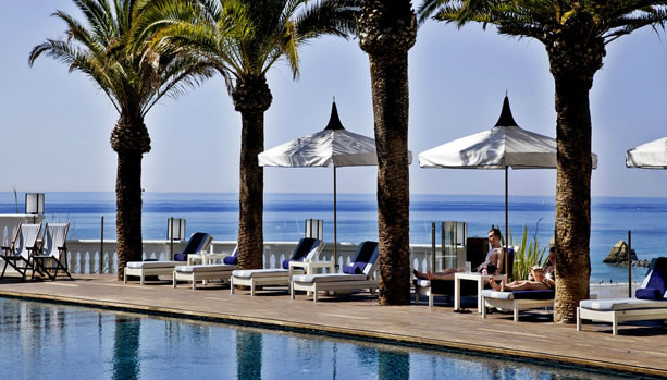 Babymoon in the Algarve, BELA VISTA Hotel & Spa