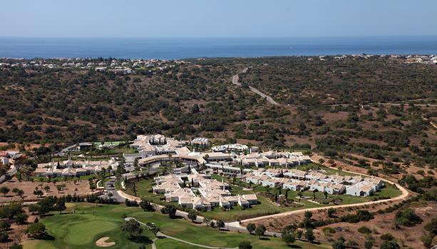Babymoon Algarve