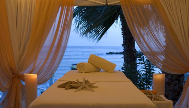 Londa Beach Hotel - Cyprus