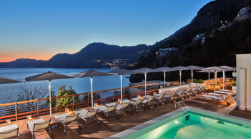 Amalfi Coast Babymoon at Casa Angelina Lifestyle, Italy, Europe