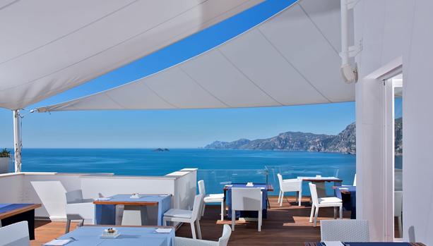 Babymoon at Casa Angelina Lifestyle, Amalfi Coast, Italy