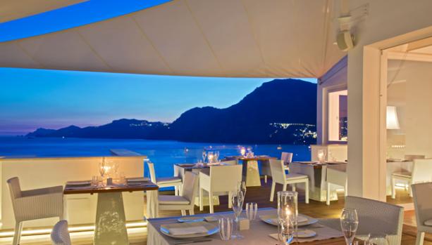 Amalfi Coast Babymoon