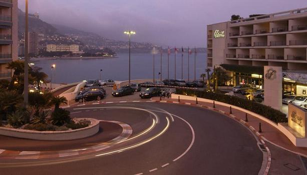 Monaco Babymoon