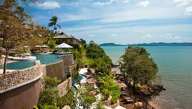 Babymoon at The Westin Siray Bay Resort & Spa