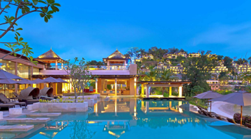 Phuket Babymoon at The Westin Siray Bay Resort & Spa, Phuket, Thailand