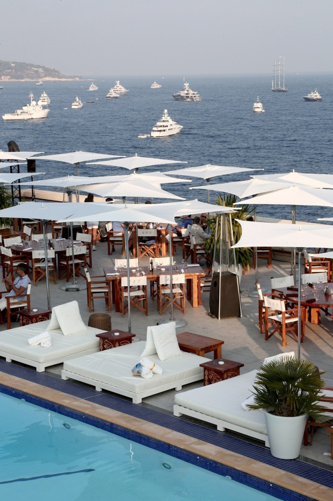 Nikki Beach at Fairmont Monte Carlo