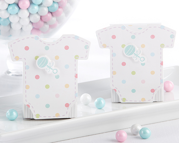 Baby Shower Favors by Kate Aspen