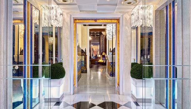 Babymoon at BELA VISTA Hotel & Spa