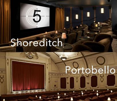 Pregnant in London - Electric Cinema