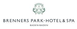 Baden Baden Babymoon - Logo Brenner's Park-Hotel & Spa, Baden Baden