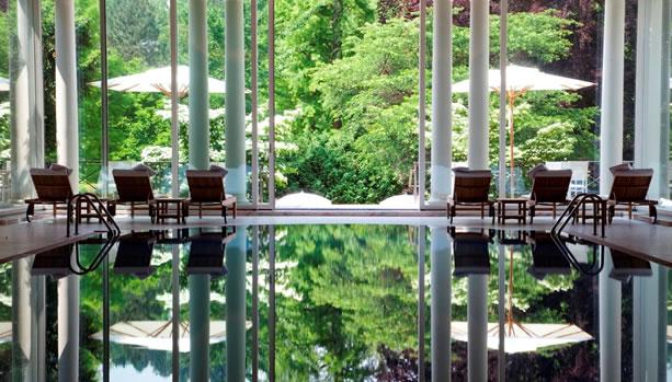 Villa Stéphanie - Brenner's Park-Hotel & Spa, Babymoon Baden Baden