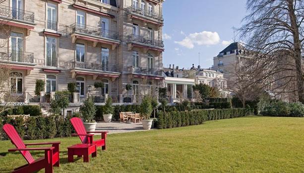 Babymoon in Baden Baden, Villa Stéphanie - Brenners Park-Hotel & Spa,