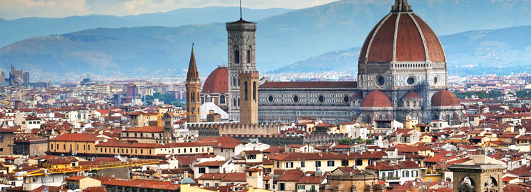 Babymoon Ideas : Pregnancy City Guide Florence