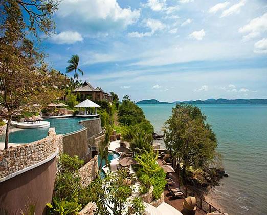 Best Babymoon Destinations : Phuket