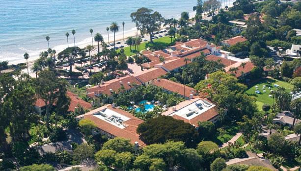 5 Things To Do in Santa Barbara
