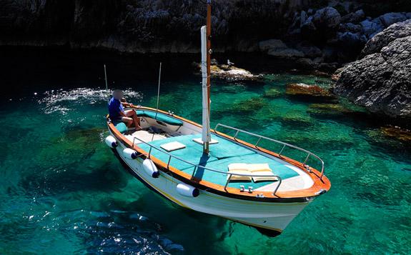 CapriBoatService.com