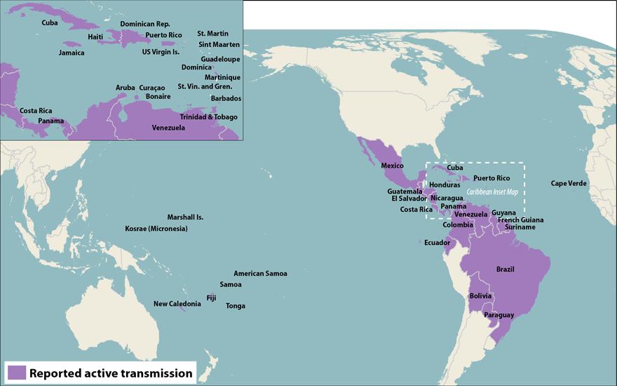Babymoons And The Zika Virus Babymoon Travel