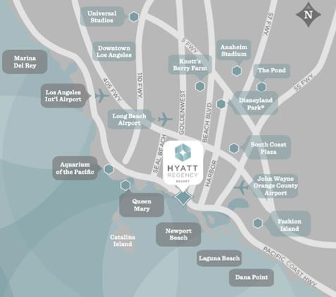 map_hyatt_huntington_beach