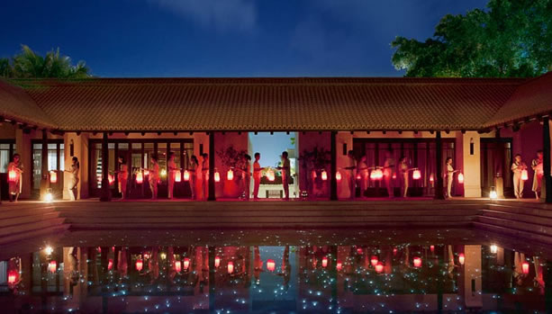 Celebration of the Day - Babymoon at Le Méridien Koh Samui Resort & Spa