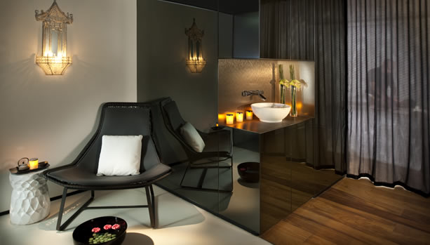 Babymoon at Mandarin Oriental, Barcelona - Spa Treatment Room