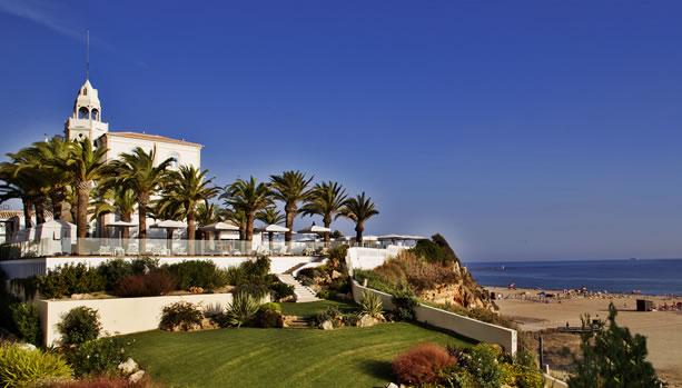 Algarve Babymoon