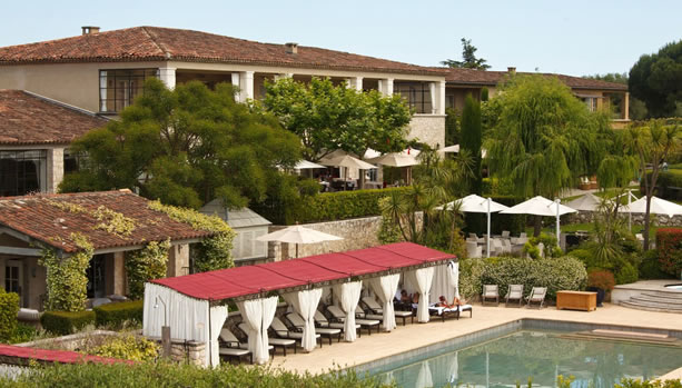 South of France Babymoon – Saint-Paul-de-Vence