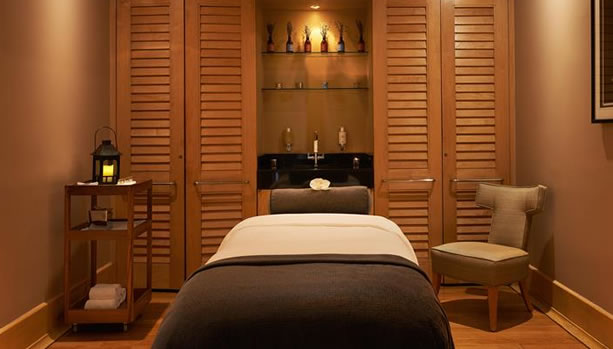 London Babymoon at The Savoy - Spa