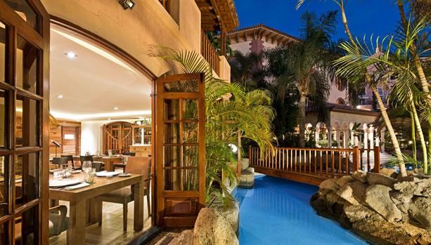 Tenerife Babymoon - Bahía del Duque - Romantic Dining