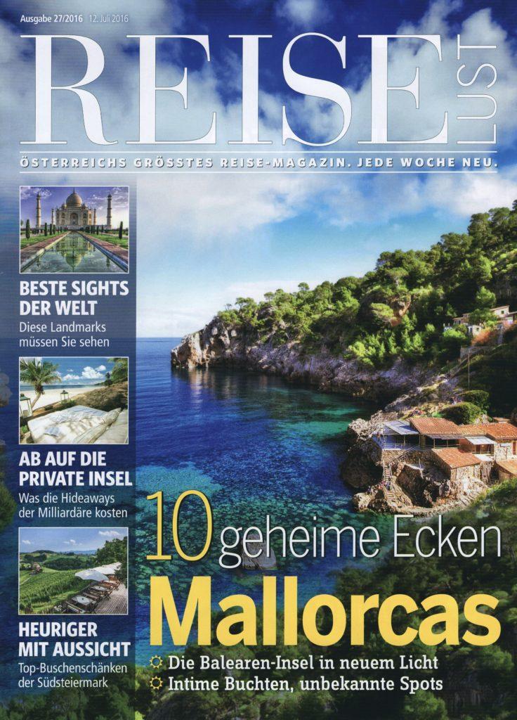 Reiselust_cover