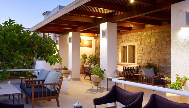 Crete Babymoon at St. Nicolas Bay Resort Hotel & Villas