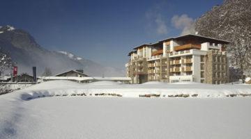 Babymoon Austria at Grand Tirolia Kitzbühel