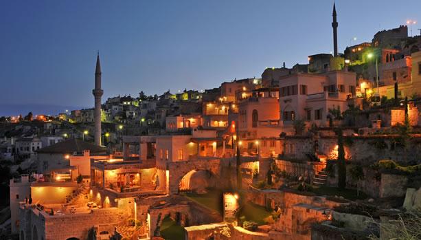 Babymoon Cappadocia