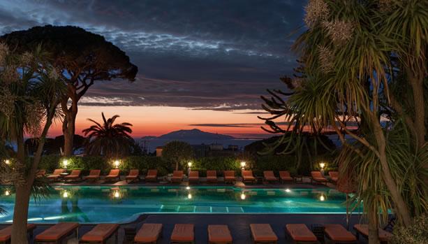 Babymoon Capri