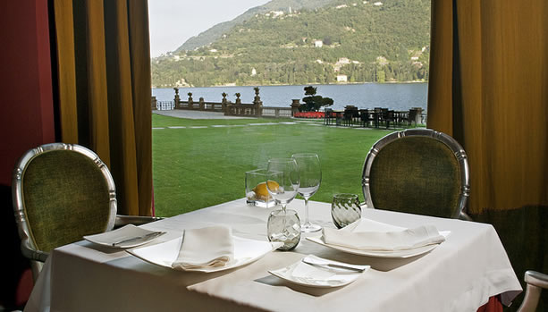 Lake Como Babymoon at CastaDiva Resort & Spa