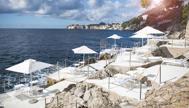 Babymoon Croatia