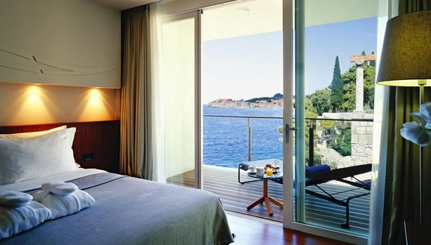 Dubrovnik Babymoon - Villa Dubrovnik