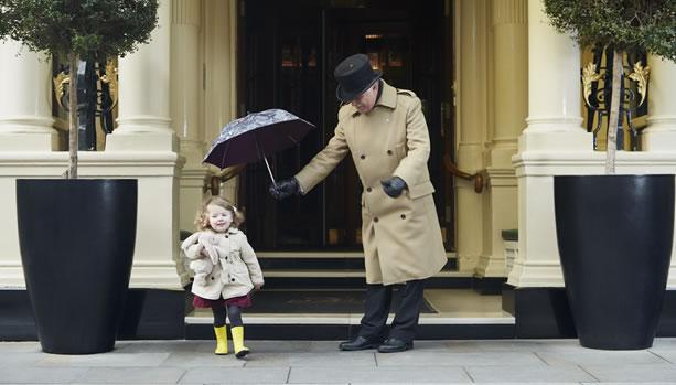 babymoon london