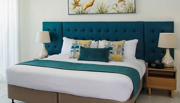 Great Barrier Reef Babymoon - Lagoons 1770 Resort & Spa