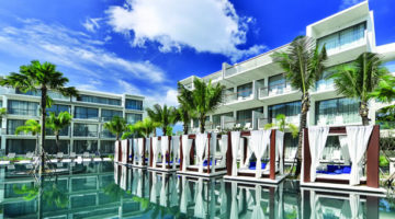 Babymoon Phuket at Dream Phuket Hotel & Spa