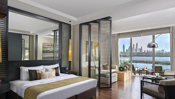 Rixos The Palm Dubai - Babymoon