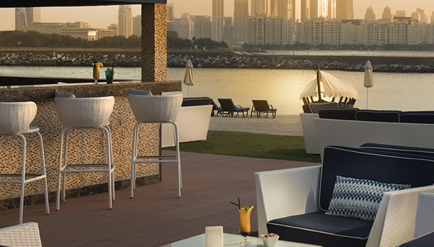 Rixos The Palm Dubai - Babymoon