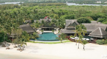 Mauritius Babymoon – Constance Le Prince Maurice