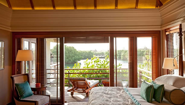 Babymoon at Constance Le Prince Maurice, Mauritius - Suite on Stilts