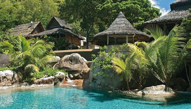 Seychelles Babymoon – Constance Lémuria Seychelles