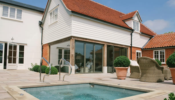 The Swan at Lavenham Hotel and Spa - Weavers' House Spa