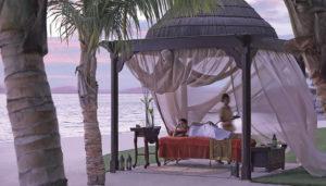 Shangri-La Hotel, Qaryat Al Beri, Abu Dhabi, Babymoon - CHI, the Spa at Shangri-La
