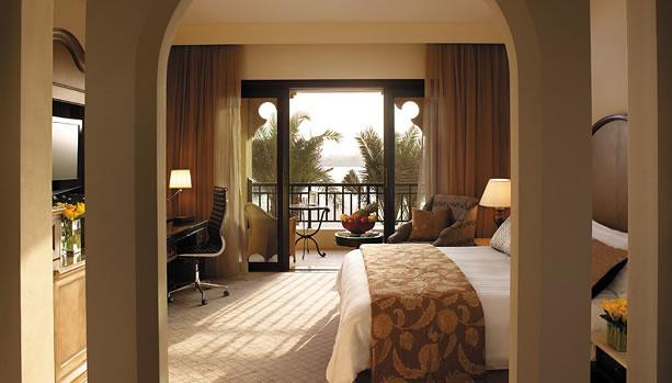 Shangri-La Hotel, Qaryat Al Beri, Abu Dhabi, Babymoon - Deluxe King Room